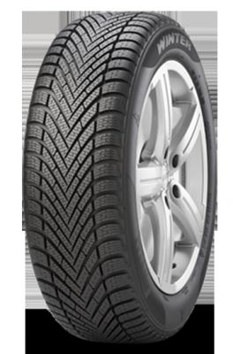 Шина Pirelli Cinturato Winter 205/55 R16 94H цена и фото