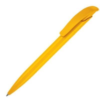Шариковая ручка автоматическая Senator CHALLENGER BASIC синий 2416/ЖЖ