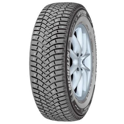 Картинка для Шина Michelin Latitude X-Ice North LXIN2+ 275/45 R21 110T Latitude X-Ice North LXIN2+