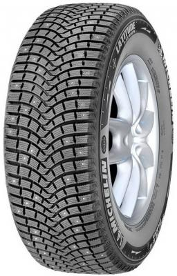 Шина Michelin Latitude X-Ice North LXIN2+ 265/40 R21 105T michelin latitude alpin 2 265 40 r21 105v