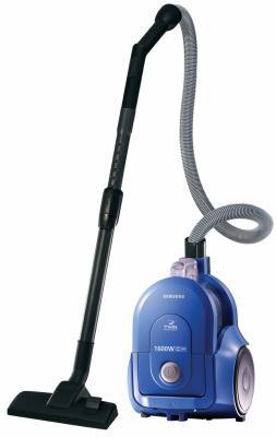 Пылесос Samsung SC 4326 сухая уборка синий пылесос samsung sc 20 f 30 wh