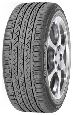 Шина Michelin Latitude Tour HP DT 255/50 R19 107H шина continental conti4x4contact 255 50 r19 107h