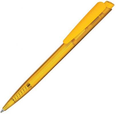 Шариковая ручка автоматическая Senator Dart Clear 2602/Ж 2602/Ж