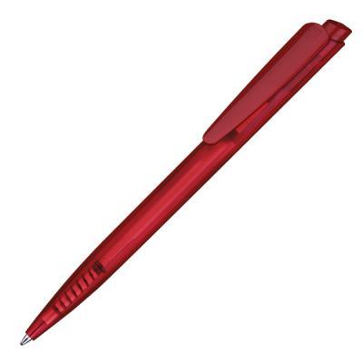 Шариковая ручка автоматическая Senator Dart Clear синий 2602/Кс 2602/Кс