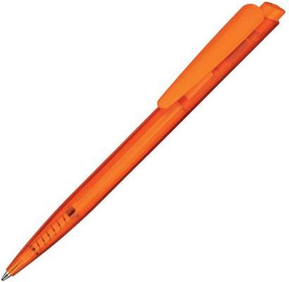 Шариковая ручка автоматическая Senator Dart Clear синий 2602/Ос 2602/Ос