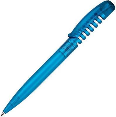 Шариковая ручка Senator New Spring Clear синий 2426/Г