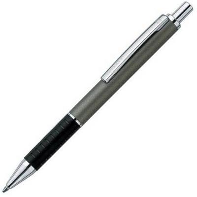 Шариковая ручка автоматическая Senator Softstar Alu синий 2511/АНТР 2511/АНТР