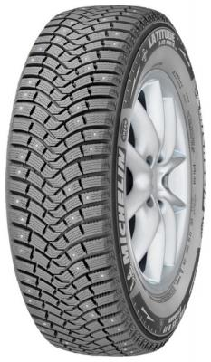 Шина Michelin Latitude X-Ice North LXIN2+ 235/65 R18 110T Latitude X-Ice North LXIN2+ зимняя шина michelin latitude x ice north 2 plus 235 65 r17 108t