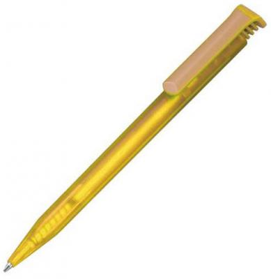Шариковая ручка автоматическая Senator SUPER-HIT ICY 2244/Ж 2244/Ж шариковая ручка поворотная senator upside down icy 4244 с 4244 с