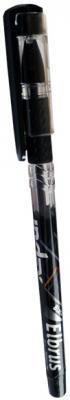 Шариковая ручка Index Elbrus черный 0.5 мм IBP307/BK