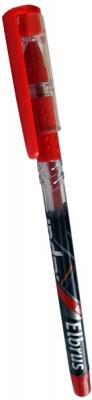 Шариковая ручка Index Elbrus красный 0.5 мм IBP307/RD IBP307/RD