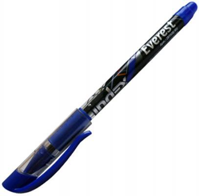 Шариковая ручка Index Everest синий 0.5 мм IBP308/BU