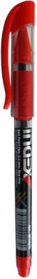 Шариковая ручка Index Everest красный 0.5 мм IBP308/RD IBP308/RD