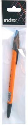 Шариковая ручка Index I-NOTE черный 0.5 мм IBP313/BK