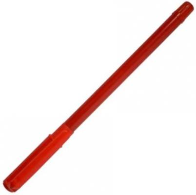 Шариковая ручка Index Sigma красный 0.7 мм IBP504/RD IBP504/RD клавиша смыва geberit sigma 50 белый хром 115 788 11 5