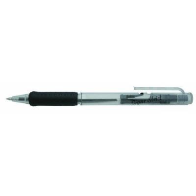 Шариковая ручка автоматическая Index Cigar Strict черный 0.5 мм IBP401/BK IBP401/BK