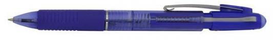Ручка многофункциональная автоматическая Index IMWT1437 синий красный 0.7 мм автокарандаш IMWT1437