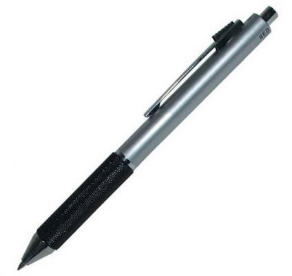 Ручка многофункциональная автоматическая Index IMWT2381 синий красный автокарандаш