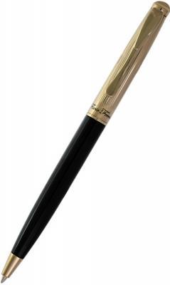 Шариковая ручка поворотная Flavio Ferrucci Sindaco Gold позолоченные детали FF-BP5012 FF-BP5012 шариковая ручка поворотная flavio ferrucci tramonto синий хромированые детали м ff bp1011
