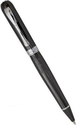 все цены на Шариковая ручка поворотная Flavio Ferrucci Merletto синий FF-BP1211 корпус с гравировкой FF-BP1211 онлайн