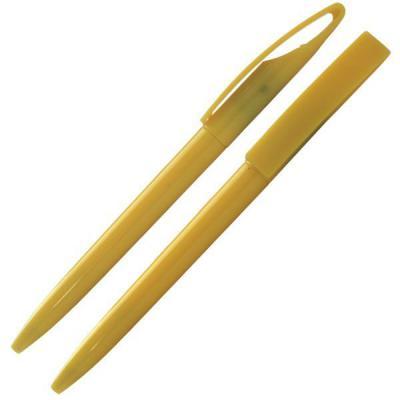Шариковая ручка автоматическая SPONSOR SLP005A/YL SLP005A/YL шариковая ручка автоматическая sponsor slp005a bu синий 0 7 мм slp005a bu
