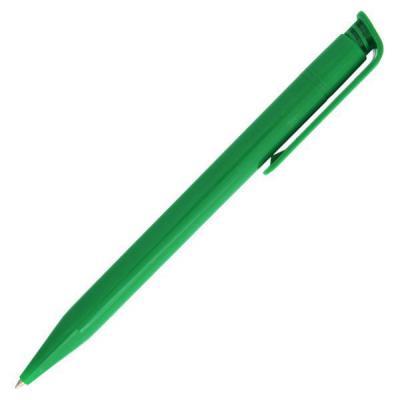 Шариковая ручка автоматическая SPONSOR SLP013A/GN синий 0.7 мм