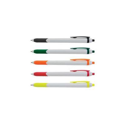 Шариковая ручка автоматическая SPONSOR SLP019C/GN  SLP019C/GN