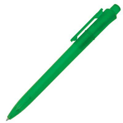 Шариковая ручка автоматическая SPONSOR SLP024-GN синий 0.7 мм  SLP024-GN