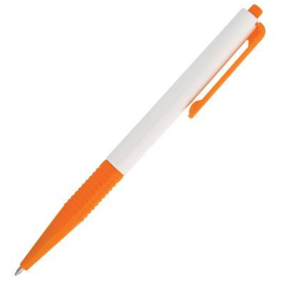 Шариковая ручка автоматическая SPONSOR SLP028/OR синий 0.7 мм