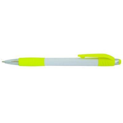 Шариковая ручка автоматическая SPONSOR SLP029C/YL синий  SLP029C/YL шариковая ручка автоматическая sponsor slp009 yl синий slp009 yl