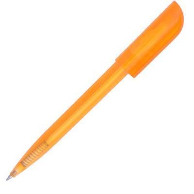 Шариковая ручка автоматическая SPONSOR SLP031/OR синий 0.7 мм