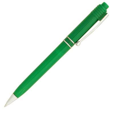 Шариковая ручка автоматическая SPONSOR SLP033/GN синий 0.7 мм  SLP033/GN