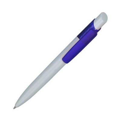 Шариковая ручка автоматическая SPONSOR SLP037-BU синий 0.7 мм  SLP037-BU
