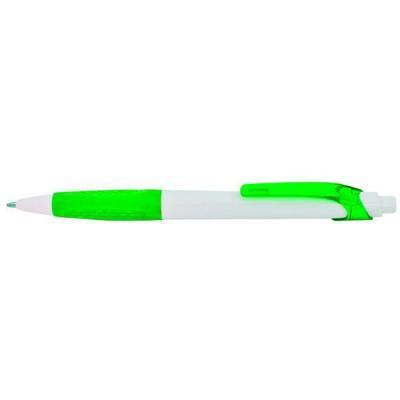 Шариковая ручка автоматическая SPONSOR SLP041C/GN  SLP041C/GN