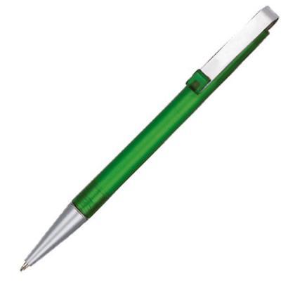 Шариковая ручка автоматическая SPONSOR SLP050/GN синий 0.7 мм  SLP050/GN