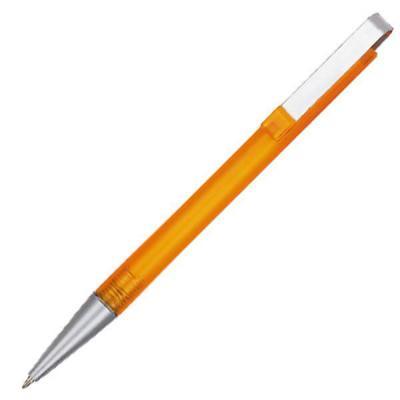 Шариковая ручка автоматическая SPONSOR SLP050/OR синий 0.7 мм  SLP050/OR