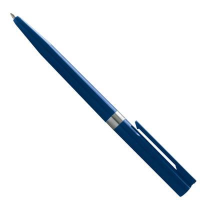 Шариковая ручка автоматическая SPONSOR SLP060A-1/BU синий 0.7 мм  SLP060A-1/BU