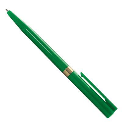 Шариковая ручка автоматическая SPONSOR SLP060A-2/GN синий 0.7 мм  SLP060A-2/GN