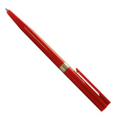 Шариковая ручка автоматическая SPONSOR SLP060A-2/RD синий 0.7 мм  SLP060A-2/RD