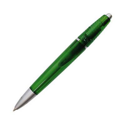 Шариковая ручка автоматическая SPONSOR SLP062-GN синий  SLP062-GN