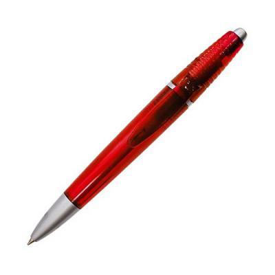 Шариковая ручка автоматическая SPONSOR SLP062-RD  SLP062-RD