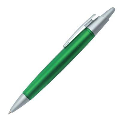 Шариковая ручка автоматическая SPONSOR SLP076-GN синий 0.7 мм шариковая ручка автоматическая sponsor slp047 yl