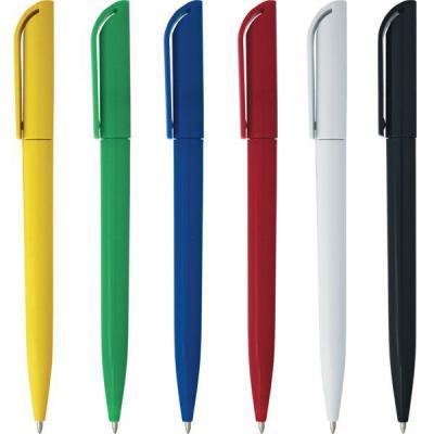Шариковая ручка автоматическая SPONSOR SLP027A/ASS синий 0.7 мм В ассортименте SLP027A/ASS