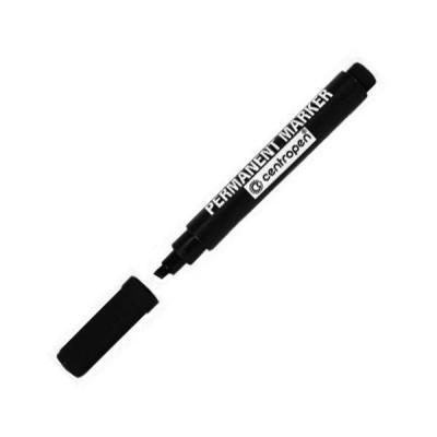 Маркер Centropen 8516/Ч черный 8516/Ч маркер для доски centropen 8569 1ч 4 6 мм черный