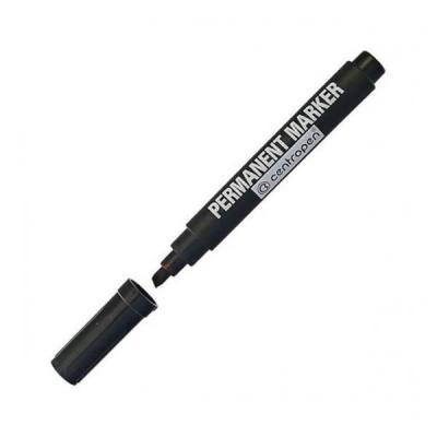 Маркер перманентный Centropen 8576/Ч 4.6 мм черный 8576/Ч
