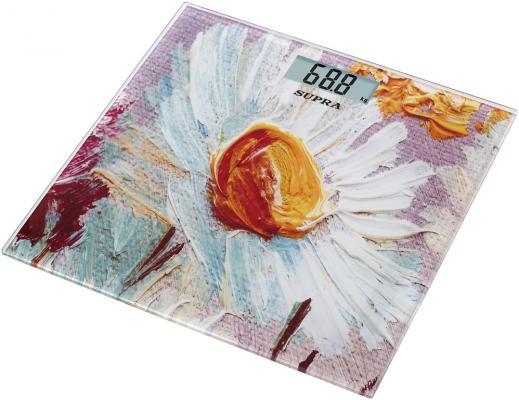 Весы напольные Supra BSS-5002 рисунок