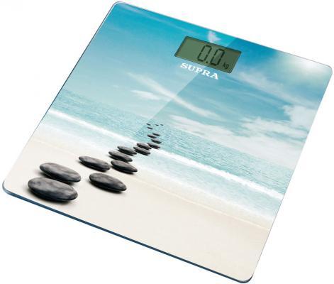 Весы напольные Supra BSS-2002 рисунок