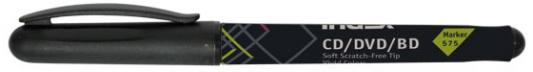 Маркер Index IMCD575/BK 1 мм черный