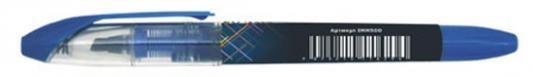 Текстмаркер Index IMH500/BU 1 мм голубой  IMH500/BU