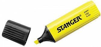 Текстмаркер Stanger 2000-01-18 1 мм желтый